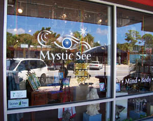 Purchase our stones at The Mystic Sea